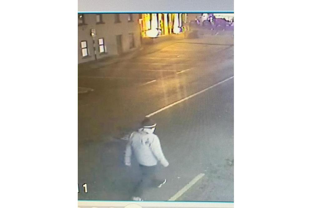 Concern grows for missing man last seen on CCTV in Co Kildare