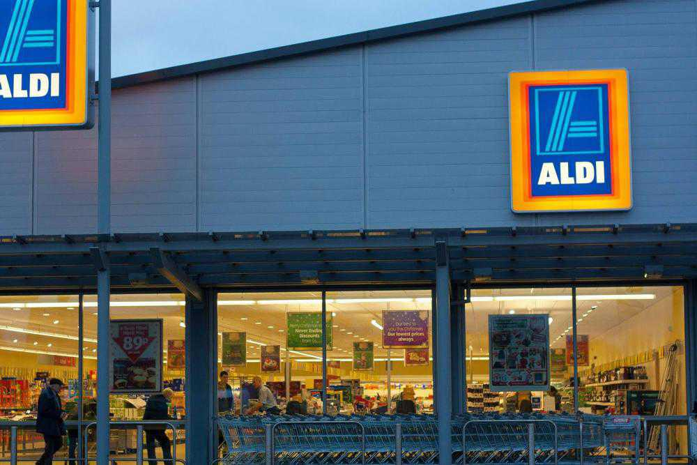 Aldi to recruit 700 full-time jobs in Ireland over next 12 months