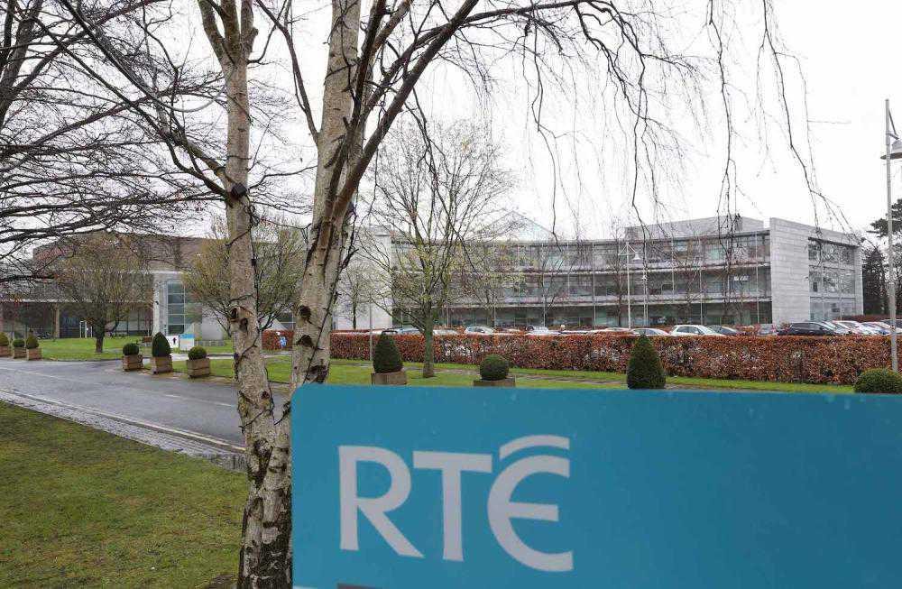 RTÉ release annual report showing deficit of €7.2m for 2019