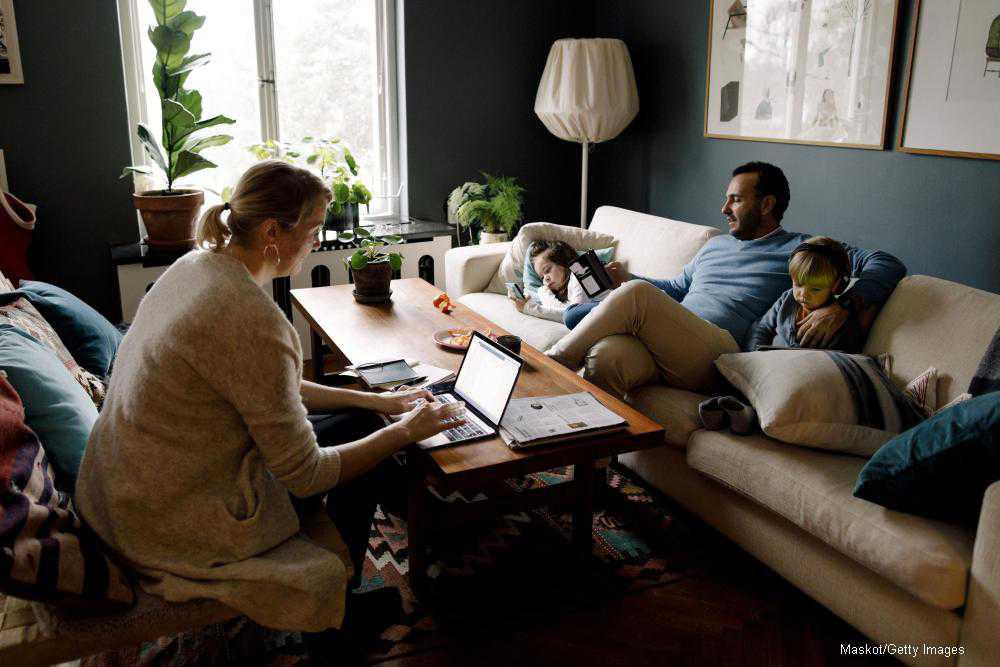 Employees to be given right to request remote working
