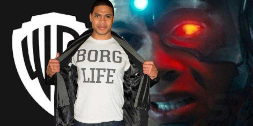 DC's former Cyborg actor reveals his one condition for returning to the role