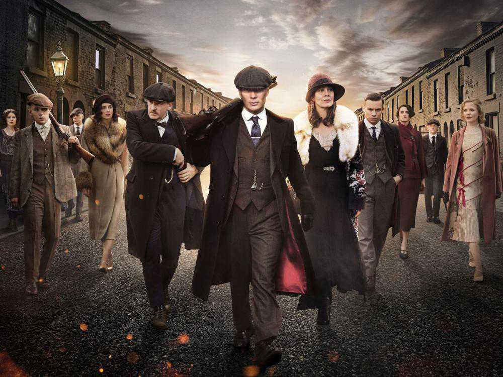 Saving the best for last? Peaky Blinders to end with season 6