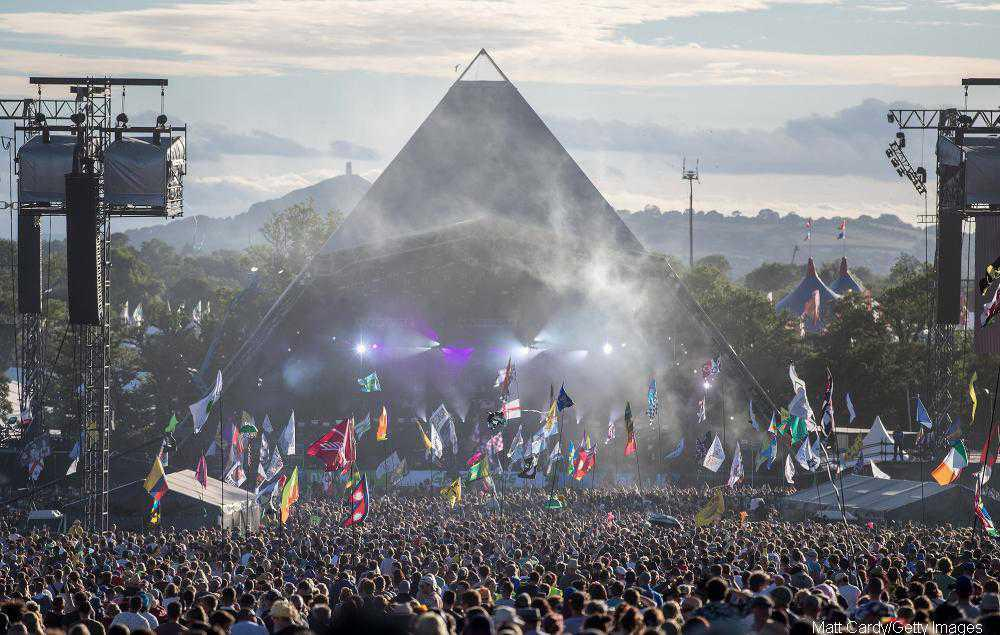 Glastonbury festival cancelled for second year in a row due to pandemic