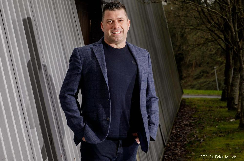 Galway-based sports science firm raises over €3 million thanks to Silicon Valley investment