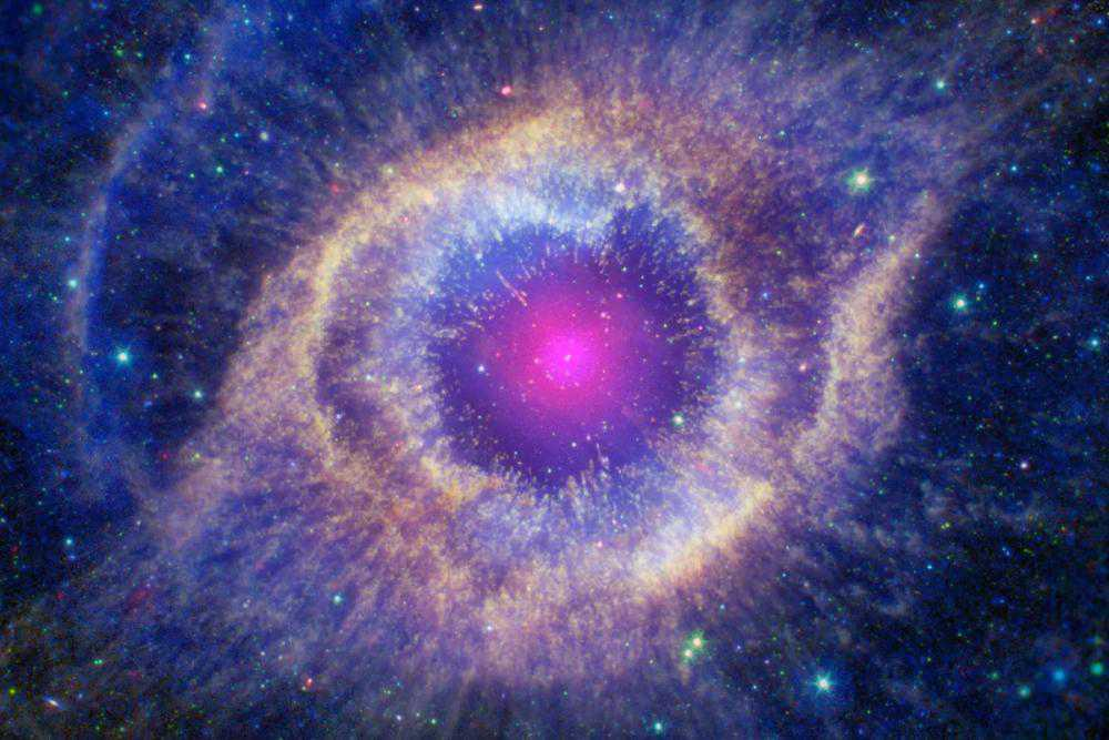 Japanese science experiment sheds light on potential revelations about our early Universe