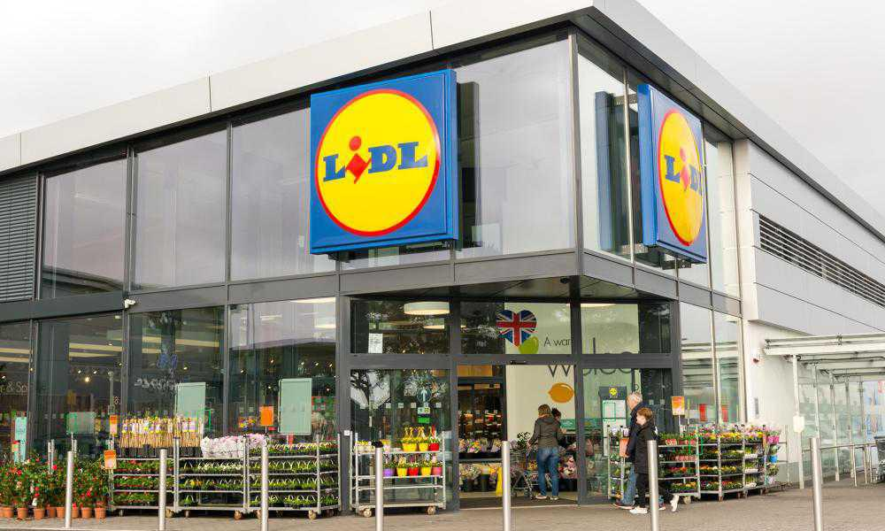 Lidl to create 1,200 jobs over the next 12 months