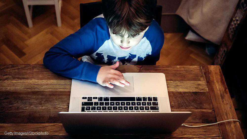 Study finds Irish children are 'easily' able to bypass online age restrictions