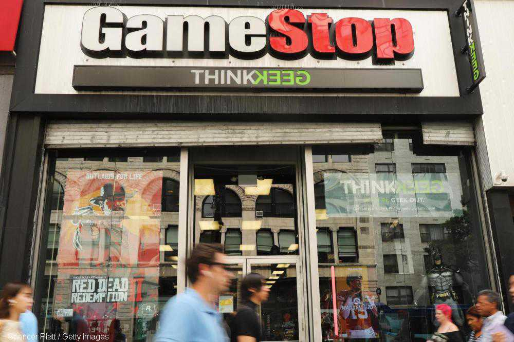Stock-trading app Robinhood could face wave of lawsuits following removal of GameStop shares