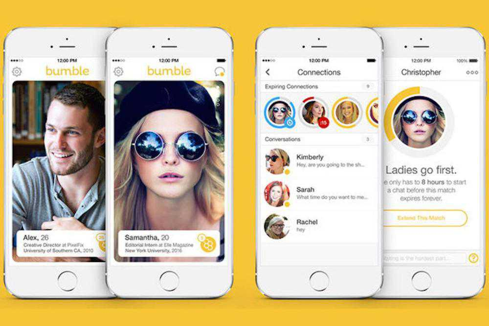 Love yourself like Bumble loves you: dating app to ban body-shaming posts by users