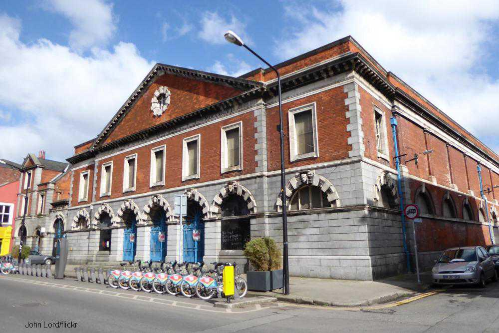 Commercial Court recommends mediation to resolve Iveagh Market dispute