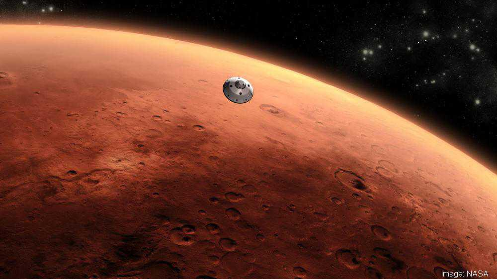Mars may well be within our reach thanks to revolutionary new rocket concept