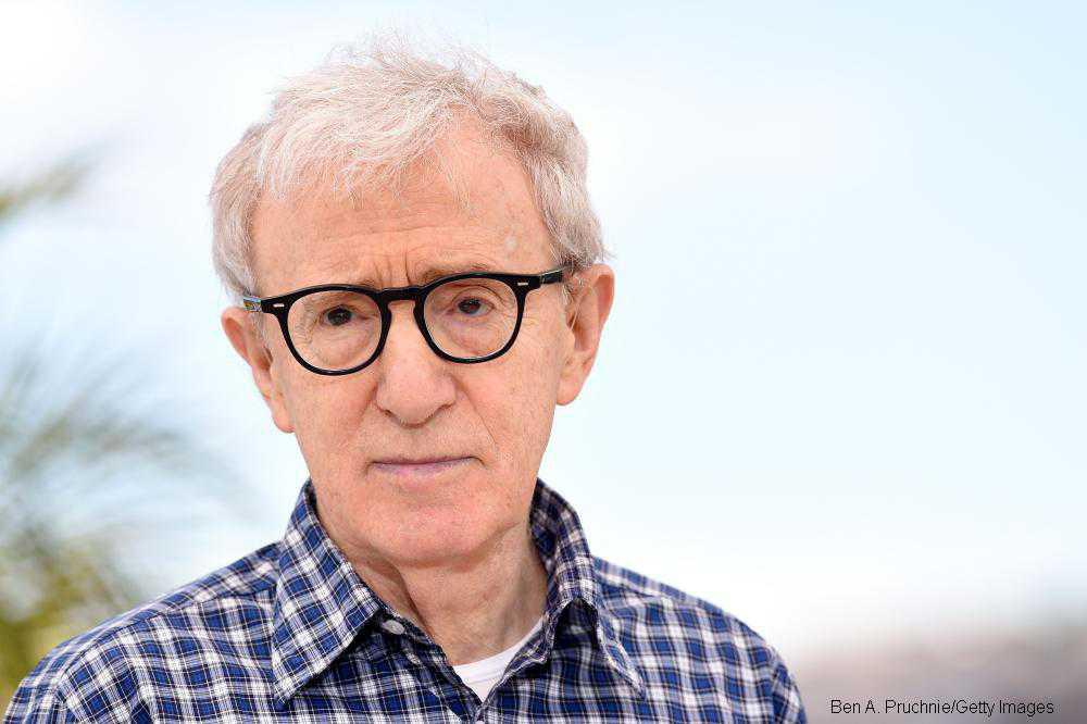 New documentary series to explore Woody Allen's sexual abuse allegations made by his adopted daughter Dylan Farrow