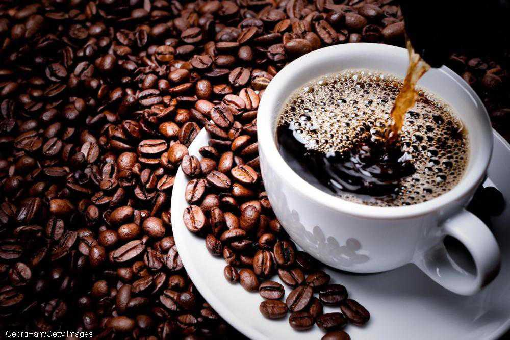 Caffeine for Cupid: Black coffee may help reduce risk of heart failure, new research finds