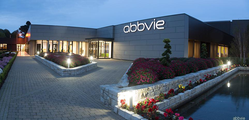 Pharma company AbbVie to cease operations in Galway