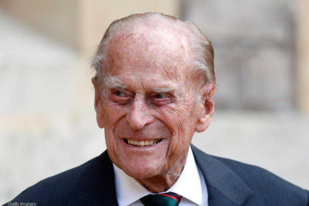 Britain's Duke of Edinburgh admitted to hospital after feeling unwell