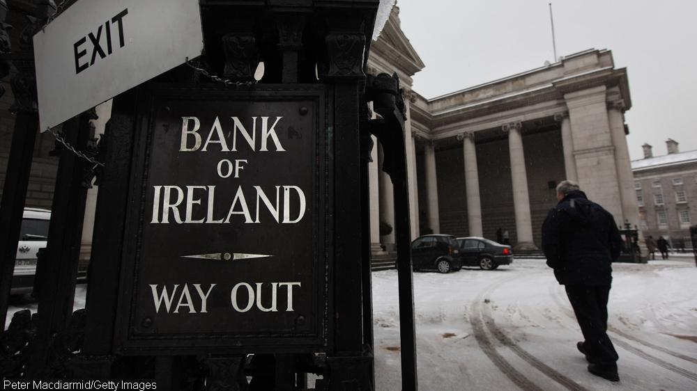 Bank of Ireland refunds customers following mortgage calculation mistake