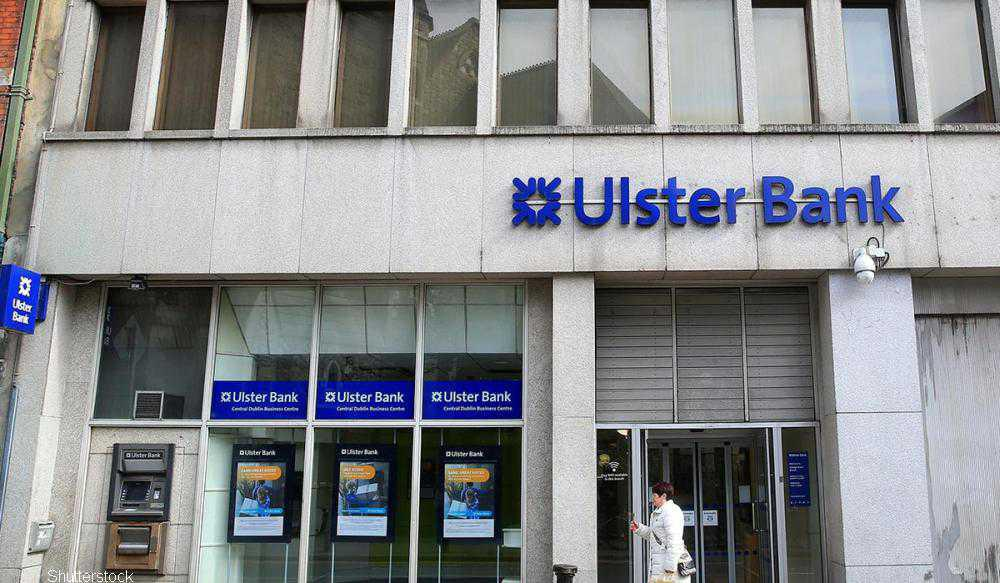 Ulster Bank say no decision has been taken on future here