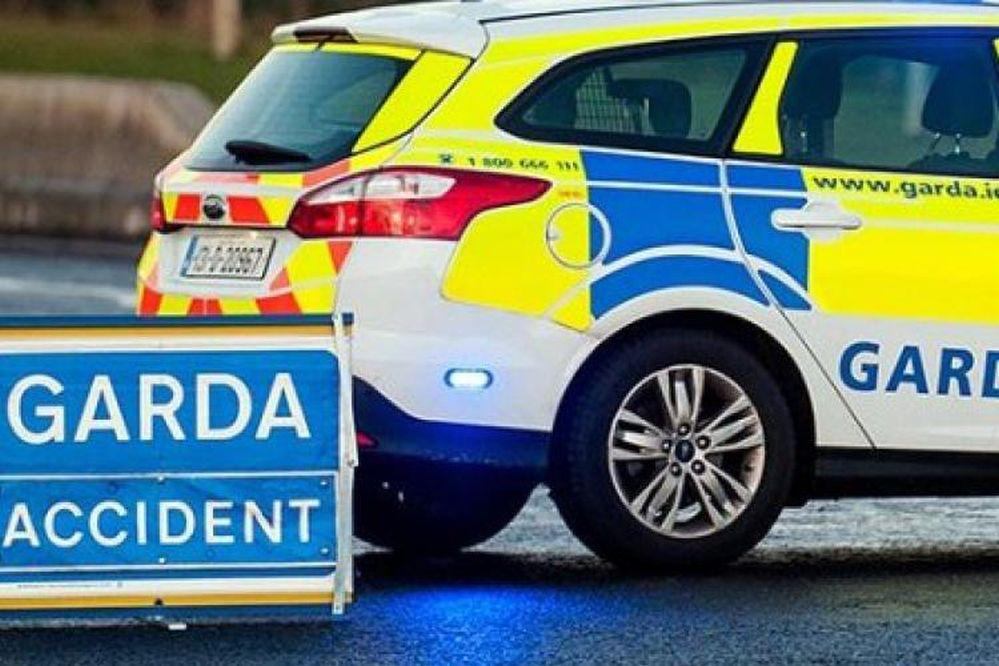 Appeal for witnesses after collision between motorbike and car in Kerry