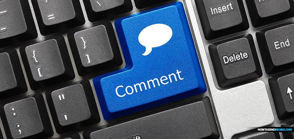 Comment Policy