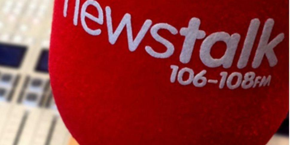 Communicorp to sell Newstalk, Spin and Today FM
