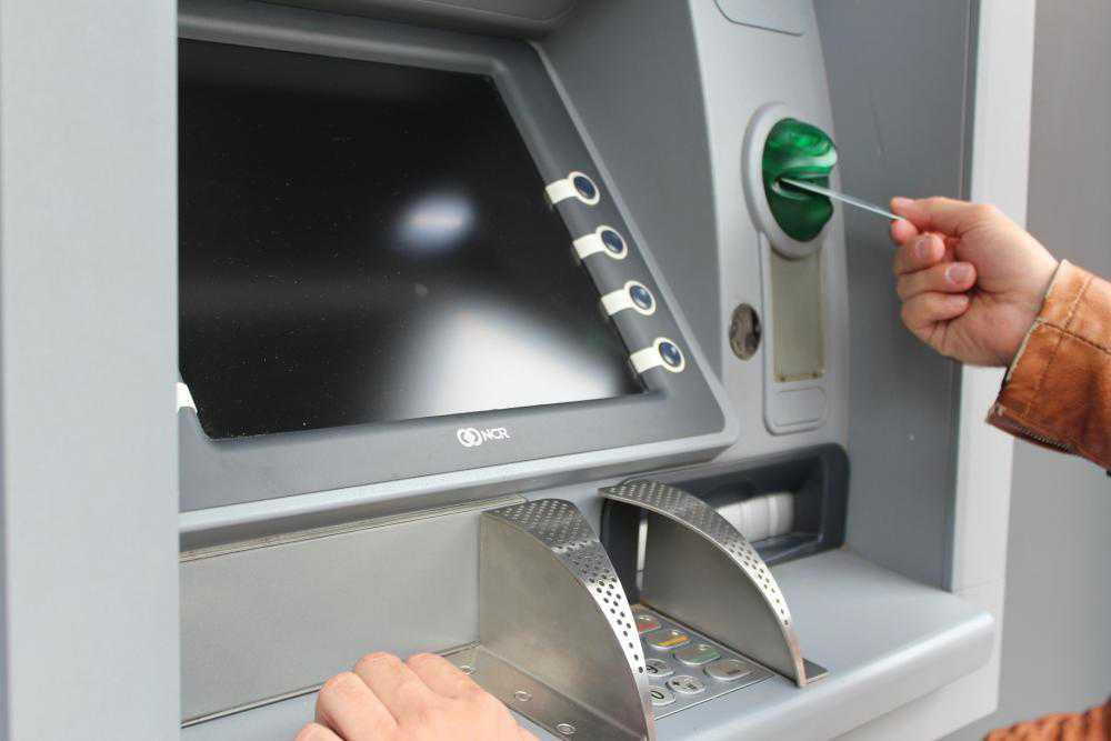 Two arrested for suspected tampering of ATM in Dublin
