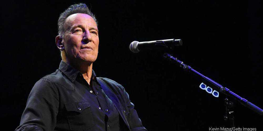 Bruce Springsteen's DWI charges dropped by judge (but doesn't escape fine)