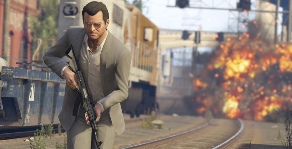 Internet users mock politician who wants to ban Grand Theft Auto V