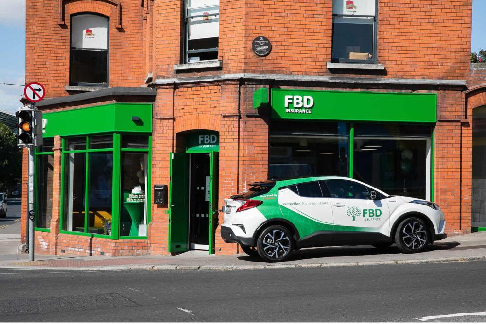FBD defends company's initial response to compensation case