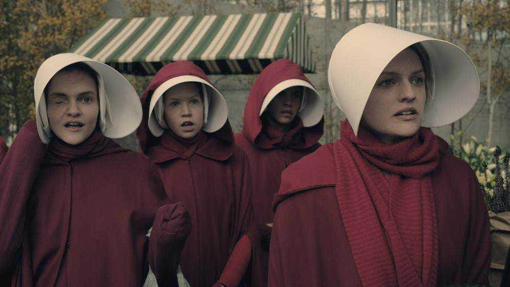 Handmaid's Tale season 4 to be released in April
