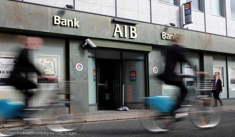 AIB post after tax loss of €741m for year ending 2020