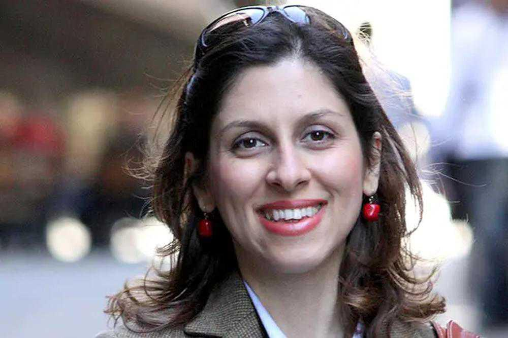 British-Iranian aid worker freed but faces new court date