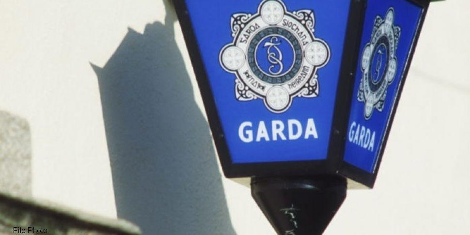 Woman arrested after €238,000 in drugs and cash are seized in Dublin