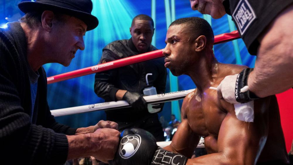 Michael B. Jordan echoes Stallone as he prepares to make directorial debut with Creed III