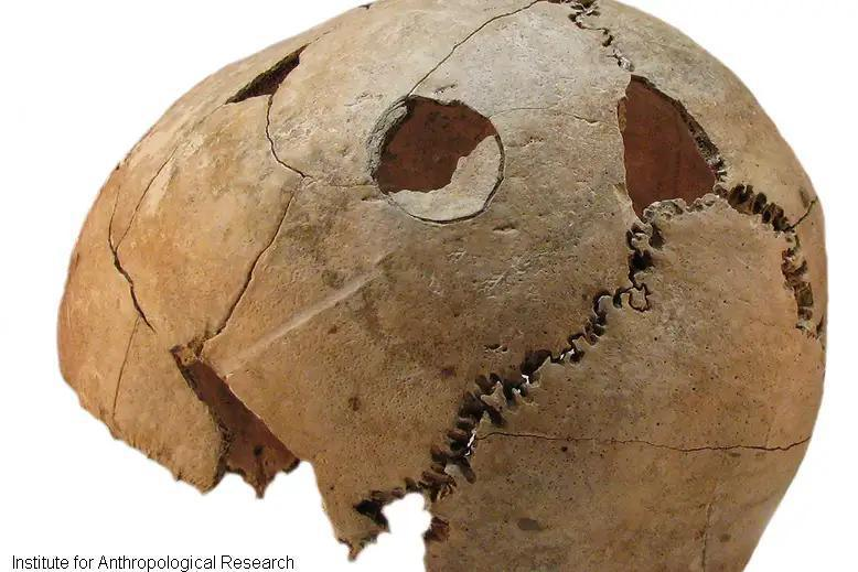 Victims found in ancient Croatian mass grave may have been killed in an ambush
