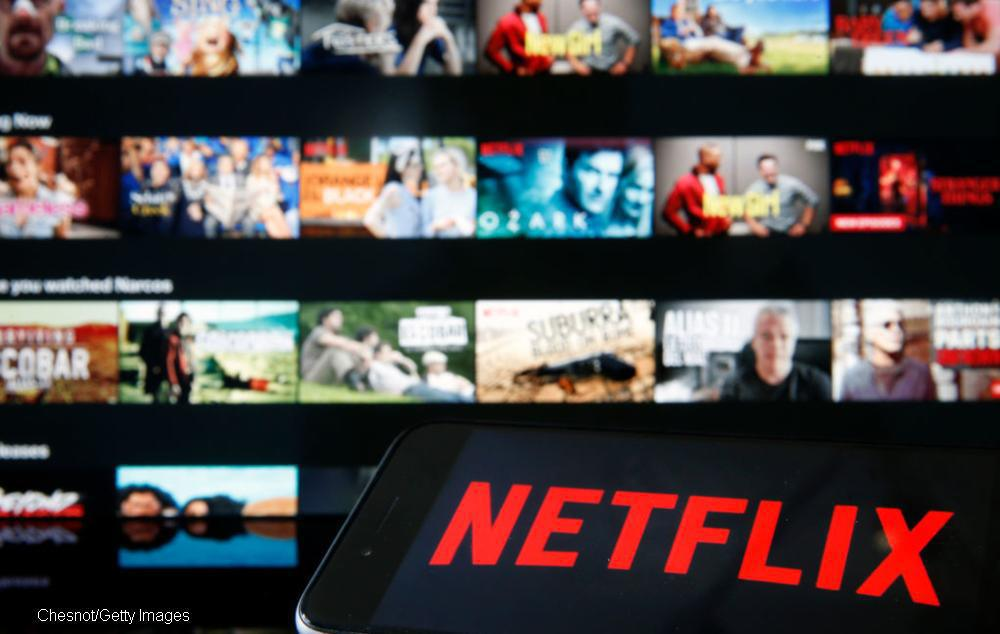 Streaming giant Netflix announce crackdown on password sharing