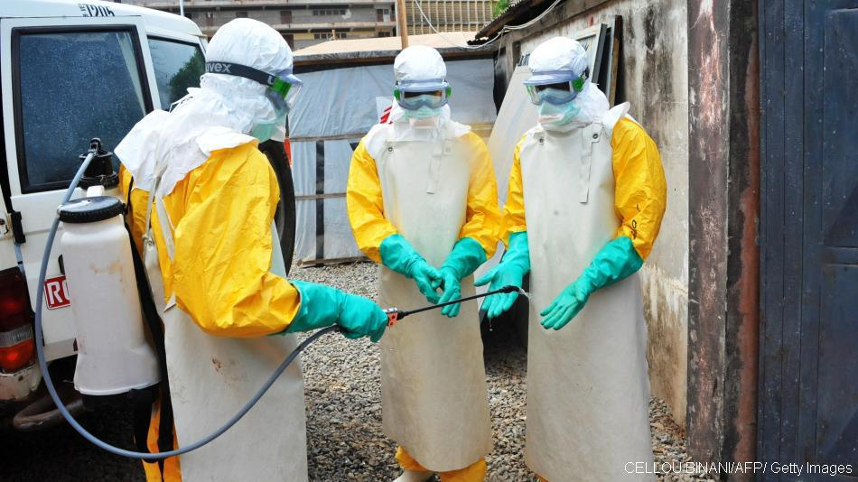 Latest Ebola outbreak may have lay dormant in a former patient for years
