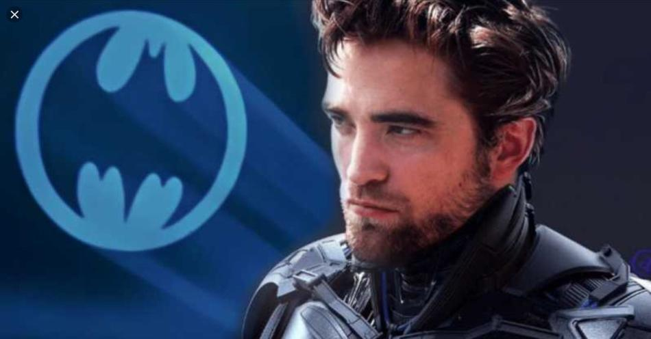 Back to the Batcave: Long anticipated reboot wraps production