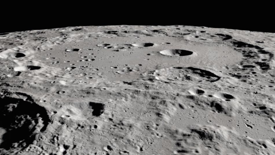 Scientists propose storing DNA 'ark' on the Moon to preserve our planet