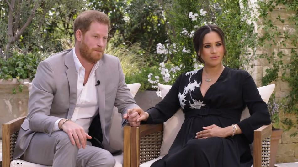 Michelle Obama reacts to Meghan Markle's racism claims