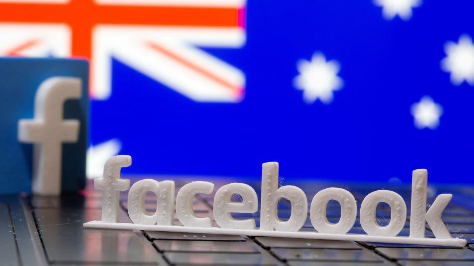 Facebook signs deal to pay for news content in Australia