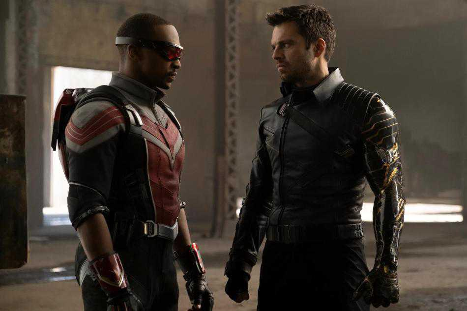 Marvel Studio teases potential second season of The Falcon and The Winter Soldier