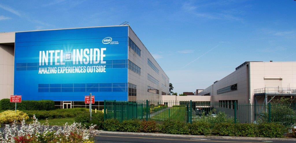 Intel to create 1,600 new jobs at campus in Co Kildare