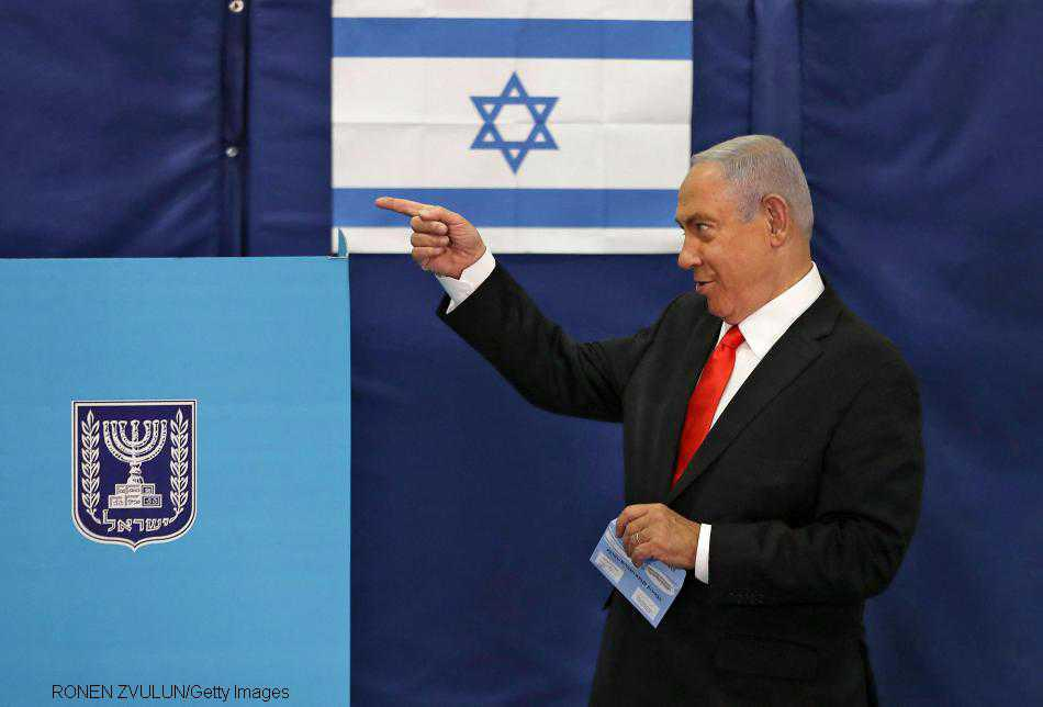 No clear winner in Israeli elections but Netanyahu claims victory