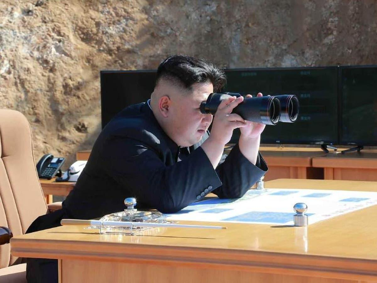 North Korea launches two ballistic missiles into Sea of Japan