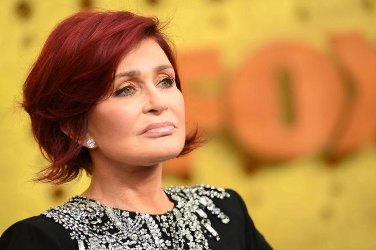 Sharon Osbourne exits talk show amid racism row