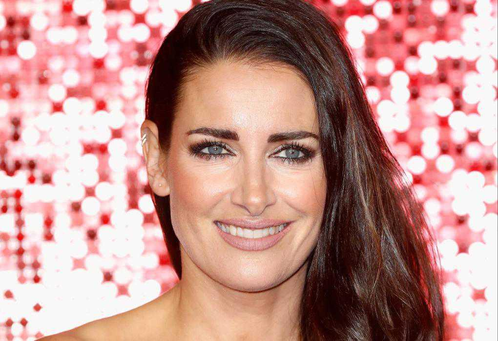 Kirsty Gallacher announces new role on GB News