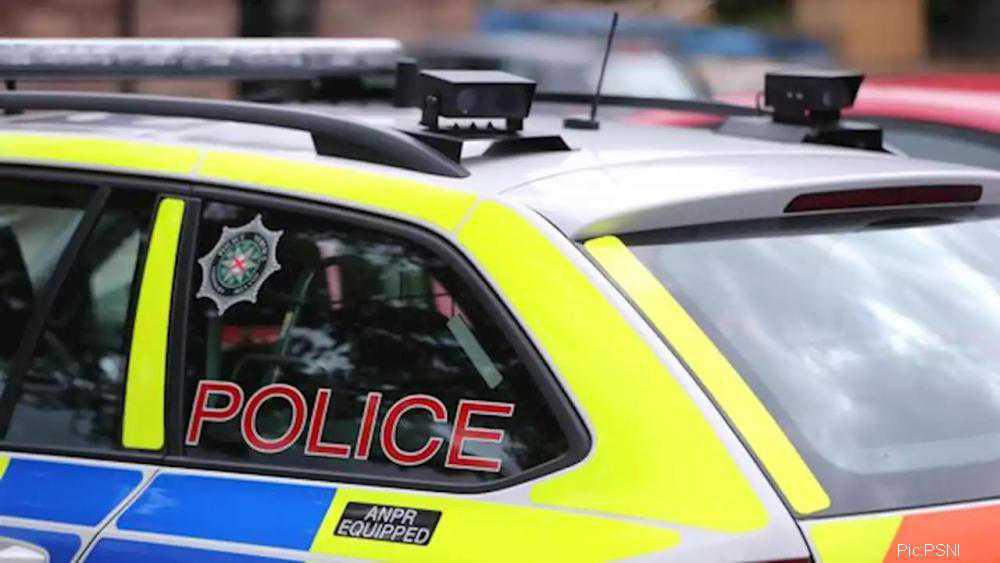 Police and fire crews attacked during disorder in Derry