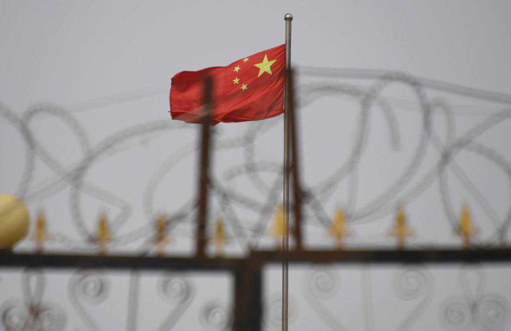 China hands Uighur ex-government officials death penalty for 'separatism'