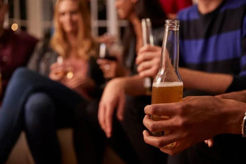 Gardaí broke up house party with over 100 people last weekend