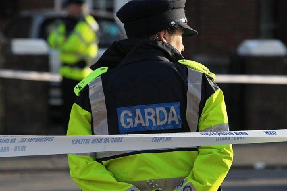 Gun shots fired at people gathered outside house in Dublin